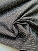 dashed black - cotton