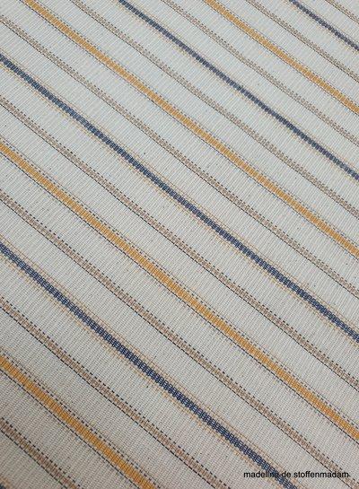 marton ecru -  textuur katoen polyester