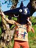 roodkapje - tricot paneel