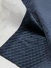 navy - padded velvet