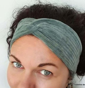 Haarband in 7 stappen