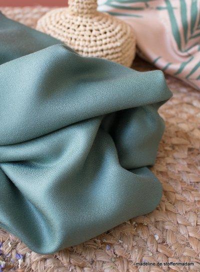 crêpe Cactus - viscose Atelier Brunette