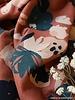 Atelier Brunette Posy CHESTNUT - viscose
