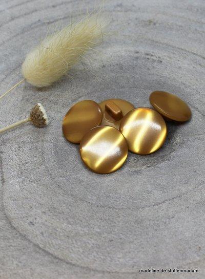 Ochre Swing knoop - 10 mm - Atelier Brunette