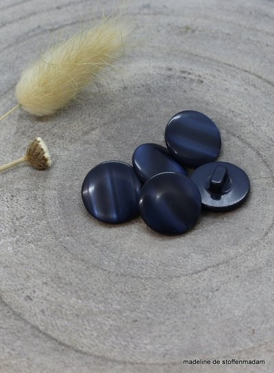 Atelier Brunette Midnight Swing knoop - 10 mm - Atelier Brunette