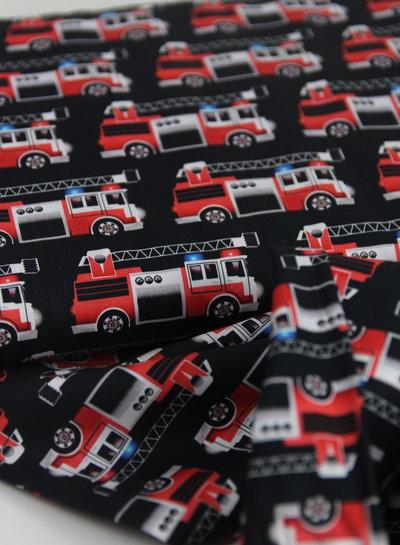 brandweerauto's - katoen
