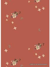 ART GALLERY FABRICS spirited - kleine bloemen  - katoen