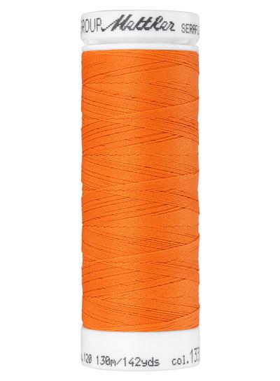 Mettler Seraflex - elastic thread - orange 1335