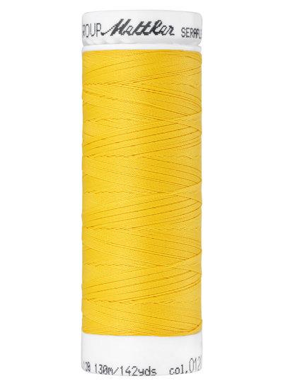 Seraflex - elastic thread - ocre 0120