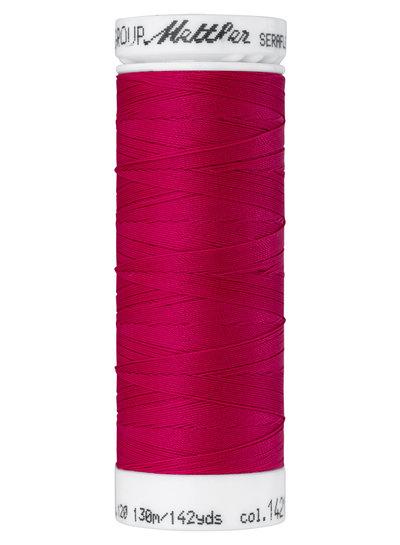 Mettler Seraflex - elastic thread - fuchsia 1421