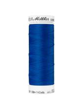 Mettler Seraflex - elastic thread - petrol blue 0024
