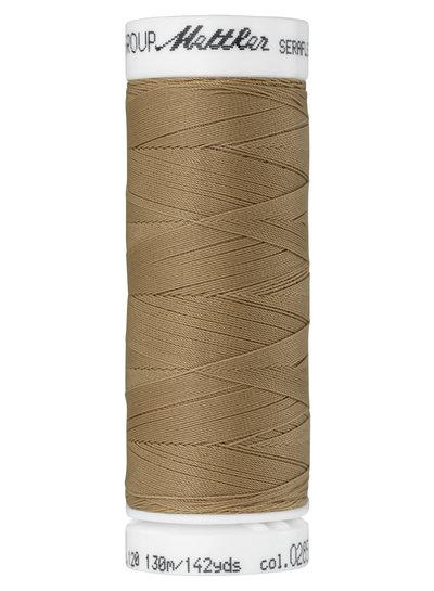 Mettler Seraflex - elastic thread - sand 0285