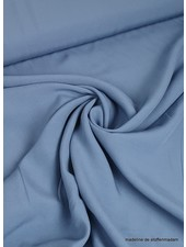 indigo light viscose