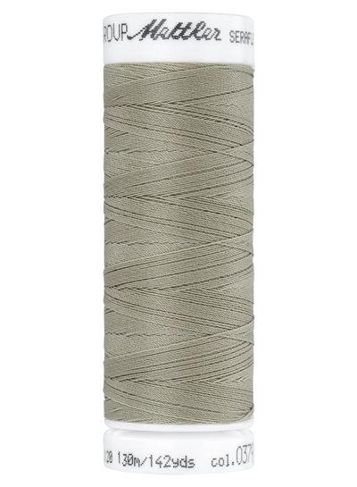 Mettler Seraflex - elastic thread - taupe 0379