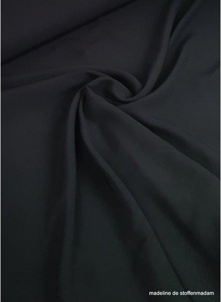 zwarte viscose