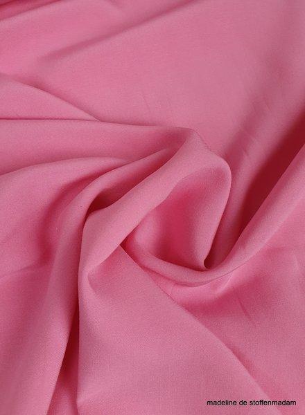 pink viscose