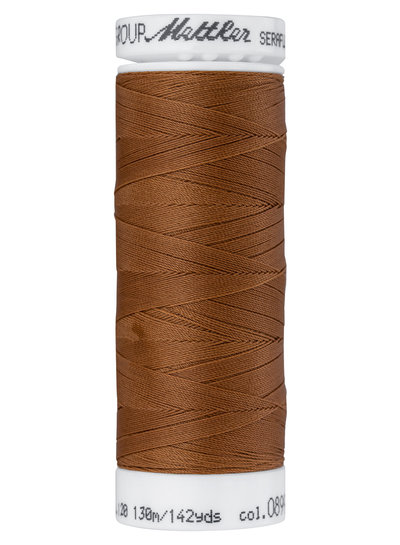 Mettler Seraflex - elastic thread - stone 0899