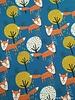 Swafing vos in het bos - tricot