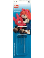 Prym 3 doll needles