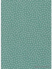 Swafing dots mint - cotton