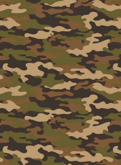 army print - cotton