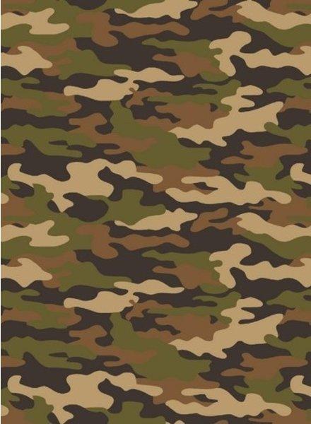 army print - cotton