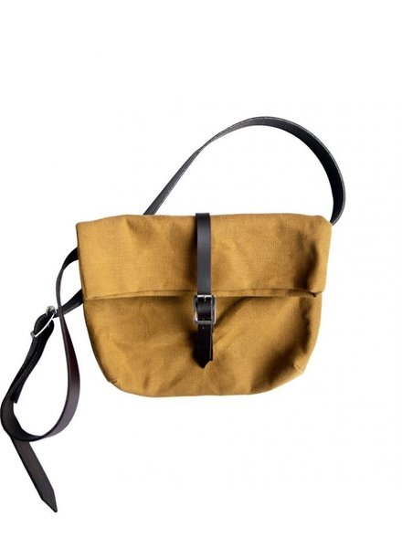 Merchant & Mills THE FIELD BELT - belted pocked bag