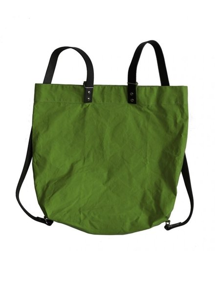 Merchant & Mills Costermonger - backpack market tote