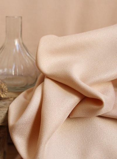 Atelier Brunette Crêpe blush - viscose Atelier Brunette