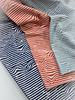 marineblauw - tricot