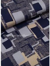 screens - viscose tricot