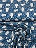 Swafing blauw luiaard - tricot