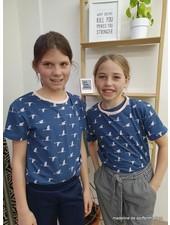 kinderworkshop t-shirt of trui 5/11/2020
