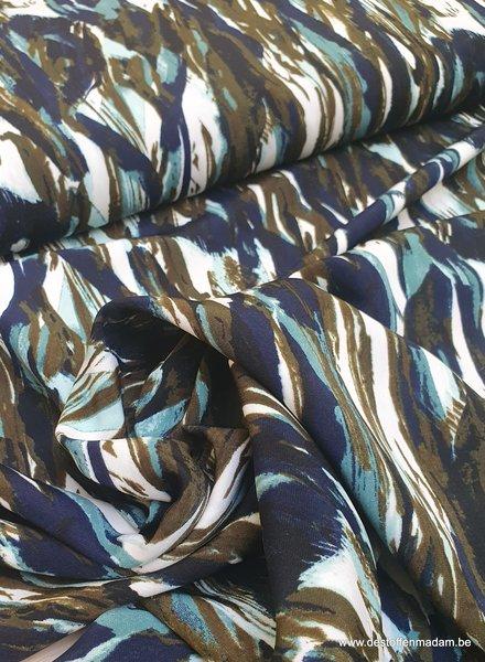 oceanbreeze - very soft flowy fabric