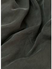 Ipeker - Vegan Textile khaki - cupro cotton blend- soft as silk