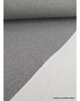 grey - happy fleece