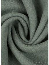 saturn - boiled wool - bouclé