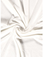 ecru - bamboo towel fabric