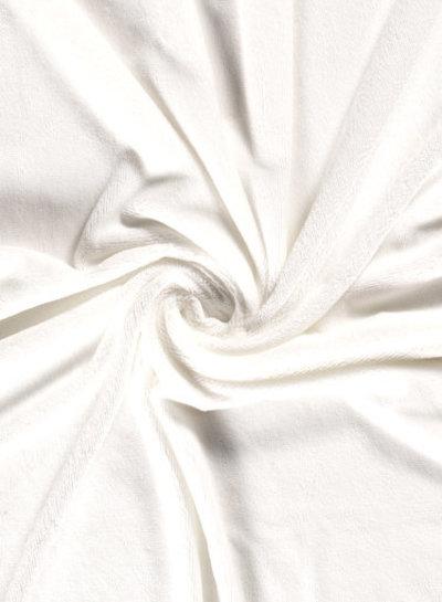 ecru - bamboo towel fabric
