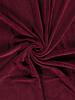 bordeaux - bamboo towel fabric