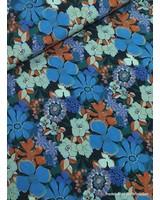 flowergarden - viscose