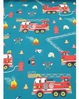 firetruck petrol - jersey