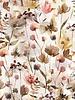 Family Fabrics wild flower - tricot