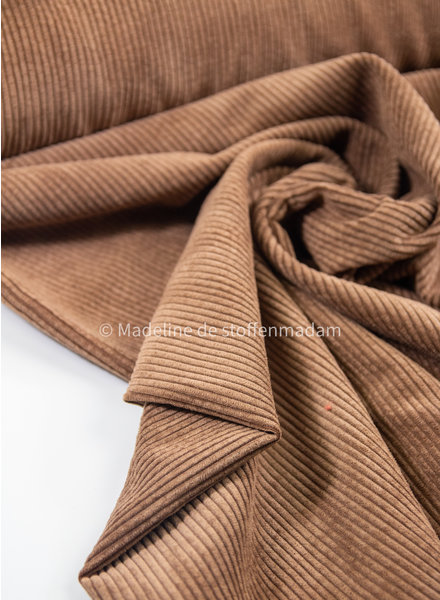 brown - corduroy