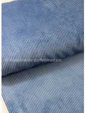 blue - corduroy