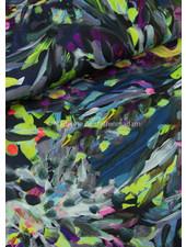 color explosion - viscose