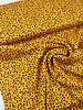 stipjes geel - viscose