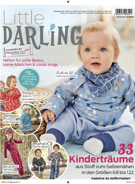 Little Darling fall '20