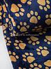 marine hondenpootjes - wellness fleece