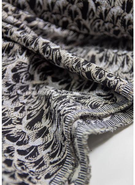 dark forest - woven jaquard - sturdy